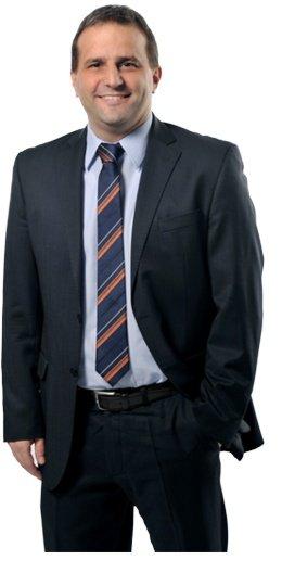 Markus Scholl