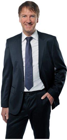 Peter Olbermann